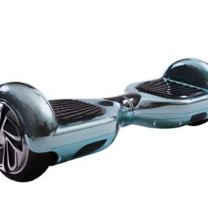 Hoverboard Blau Metallic 1
