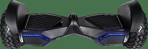 hoverboard 4x4 Schwarz