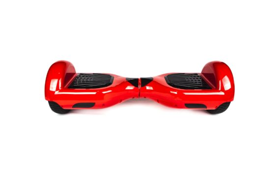 Hoverboard Rot